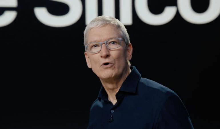 Après 14 ans avec Intel, Apple utilisera ses propres processeurs sur Mac: «un moment historique»