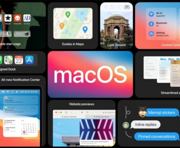 macOS Big Sur: toutes les nouveautés annoncées pour les MacBook, iMac et Mac Pro