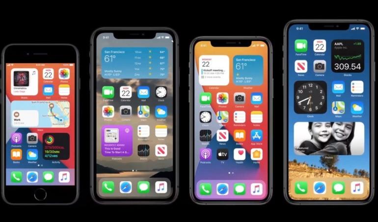 Apple Mail et Safari ne feront plus les forceurs sur iOS et iPadOS