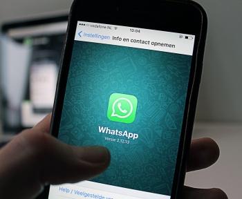 Quand WhatsApp est utilisé comme outil de propagande pour l'EI