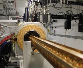 Le CERN va construire un nouveau collisionneur