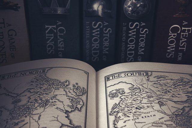 Game of Thrones : le sixième tome pour 2021 ?