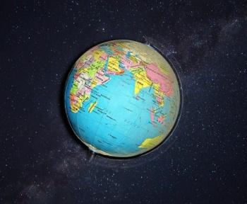 On en sait un peu plus sur les taches présentes près du noyau terrestre