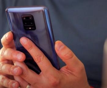 Test du Xiaomi Redmi Note 9S, la troisième voie