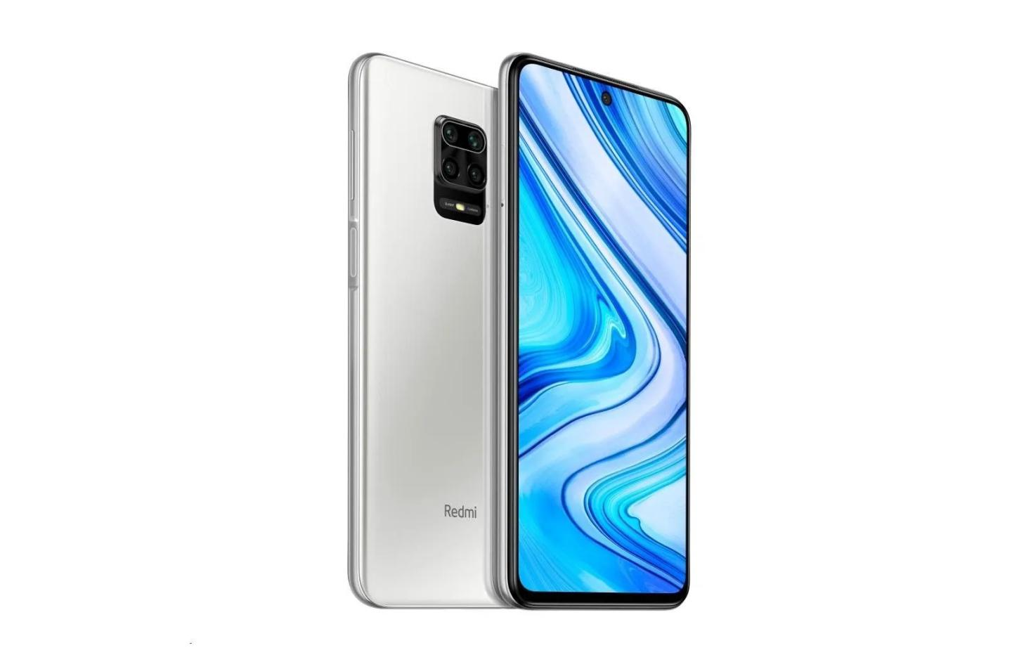 La version 128 Go du Xiaomi Redmi Note 9 Pro avec 100 euros de réduction