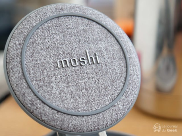 [Prise en main] Moshi Lounge Q