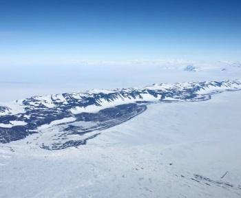 Pourquoi le Pôle Sud se réchauffe-t-il 3 fois plus vite que le reste de la planète?