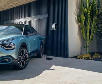 Après l'étonnante Ami, Citroën lance la berline électrique ë-C4