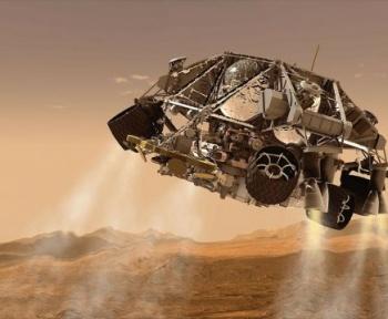 Le lancement de Perseverance est encore reporté, Mars attendra