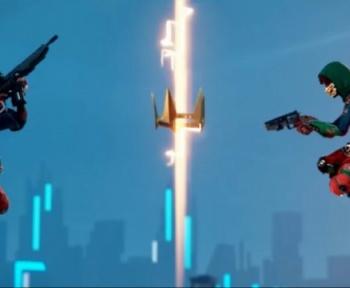 Ubisoft officialise son propre Battle Royale «Hyper Space»