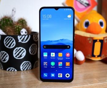 Test du Xiaomi Mi 10 Lite (5G) : il envoie du lourd pour un «léger»