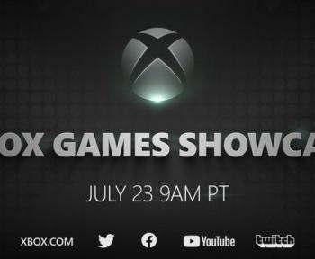 Xbox Games Showcase : rendez-vous est pris pour le 23 juillet