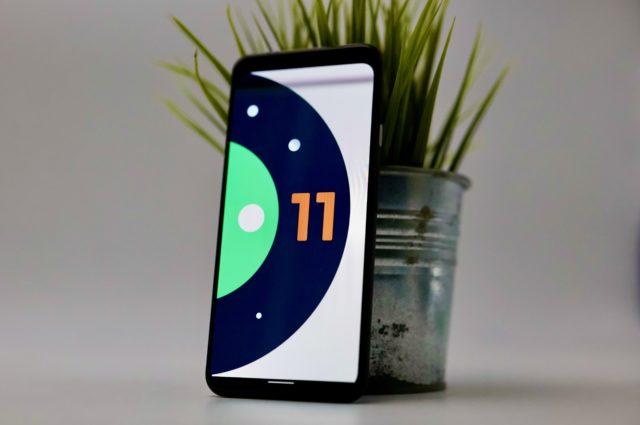Android 11 pourrait sortir le 8 septembre