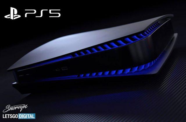 Si la PlayStation 5 se déclinait en noir