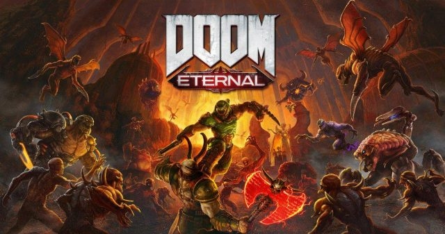 DOOM Eternal : le producteur exécutif monte au créneau sur la problématique de la bande originale