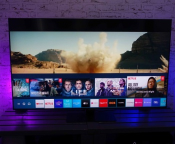 Samsung pourrait s'associer à LG pour ses prochains téléviseurs LCD
