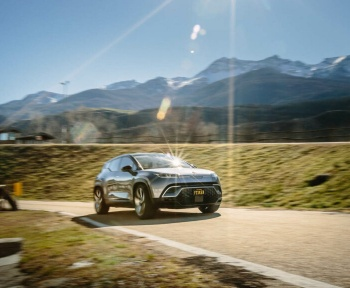 Pour son SUV électrique, Fisker a raison de se tourner vers Volkswagen