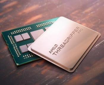 AMD présente ses nouveaux processeurs Ryzen Threadripper Pro