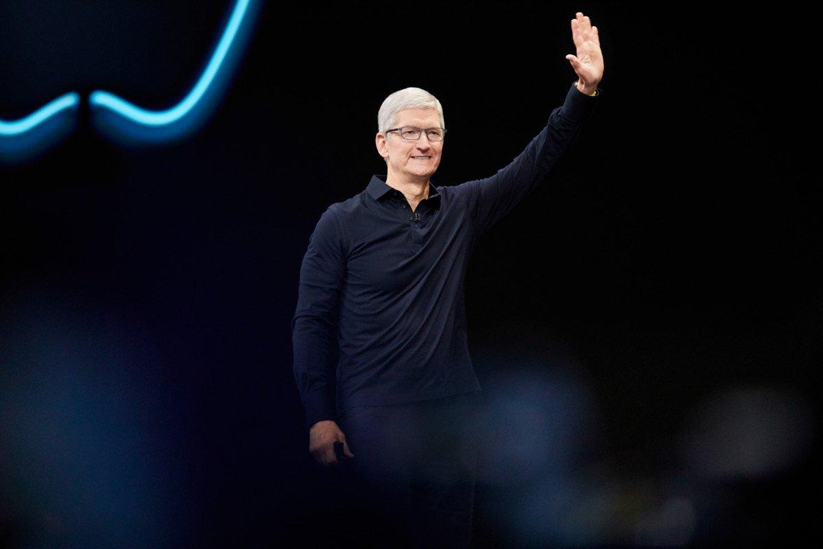 Apple n'a pas à rembourser 13 milliards d'euros d'impôts à l'Europe selon une décision de justice