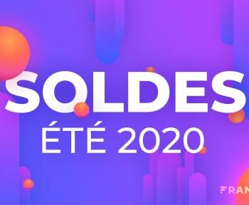 Soldes 2020 : voici le TOP des offres tech en DIRECT