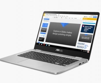 À moins de 330 euros, ce Chromebook Asus en solde est parfait pour les étudiants