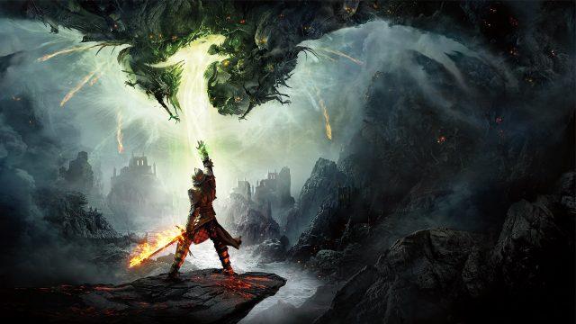 BioWare livre de nouvelles informations sur Dragon Age 4