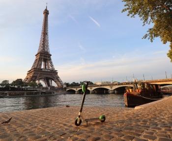 Trottinettes : Lime, Tier et Dott remportent l'appel d'offres à Paris