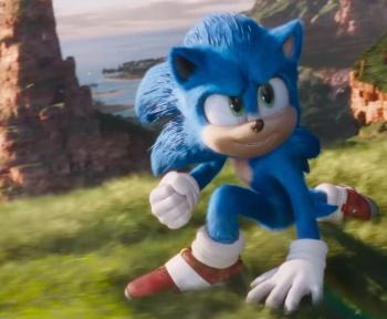 Sonic the Hedgehog : la suite du film sortira en 2022