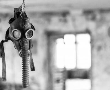 Et si les champignons de Tchernobyl étaient utilisés comme bouclier anti-radiation par les astronautes ?