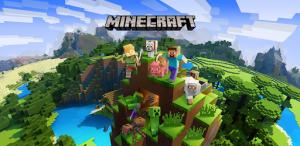 minecraft jeu developpé par Mojang Studios