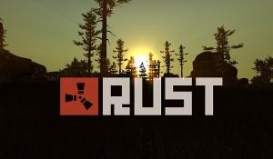 rust jeu développé par Facepunch Studios