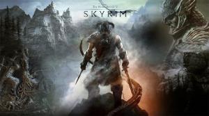 skyrim jeu developpé par Bethesda Game Studios