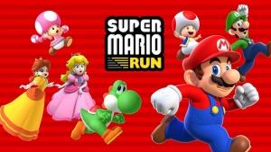 super mario run développé par Nintendo Entertainment Planning & Development