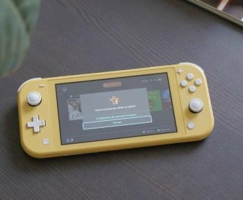 Nintendo Switch : comment configurer le contrôle parental ?