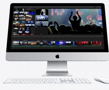 Les nouveaux iMac 27 pouces sont presque plus «pro» que les iMac Pro