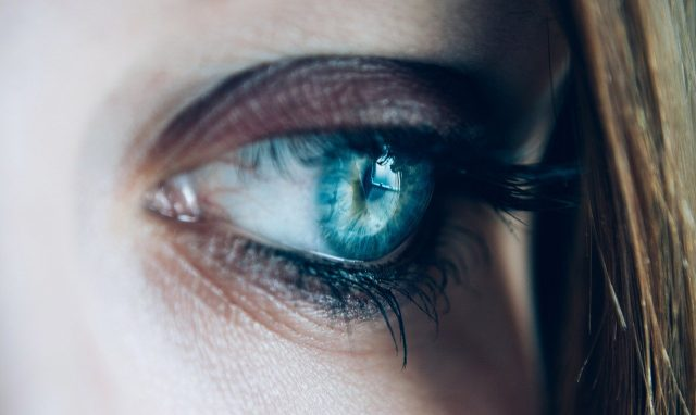 Cette illusion d'optique risque de vous coller une bonne migraine
