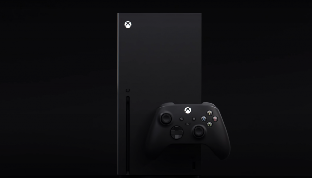 Xbox Series X : le contrôleur supportera iOS et Android