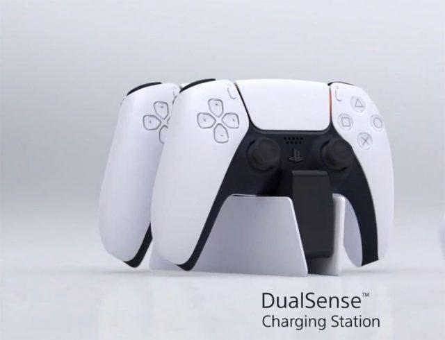PlayStation 5 : la DualSense plus autonome que la DualShock 4 ?