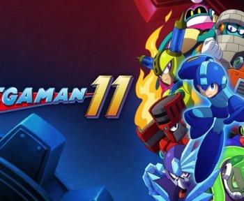 L'adaptation de «Mega Man» au cinéma toujours d'actualité