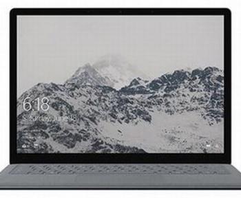 [Bon Plan] 500 euros de remise sur le Surface Laptop de Microsoft !
