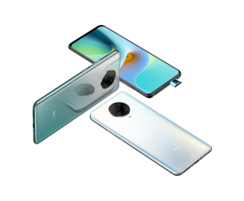 Xiaomi Redmi K30 Ultra : un milieu de gamme complet