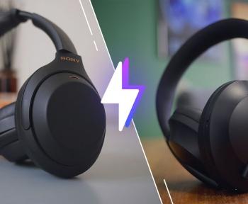 Sony WH-1000XM4 vs Bose Headphones 700 : lequel est le meilleur casque Bluetooth ?