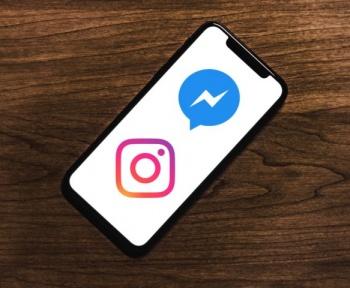 Facebook commence à fusionner Messenger et les DMs Instagram