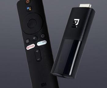 [Bon Plan] Le Xiaomi Mi Stick TV à 36 euros