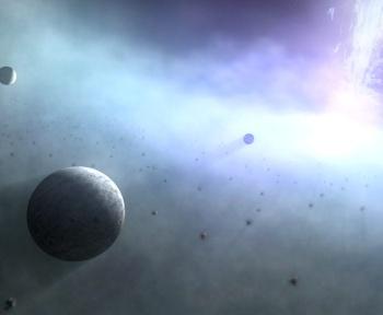 Ceci n'est pas une planète: qu'est-ce qu'une «blanet»?