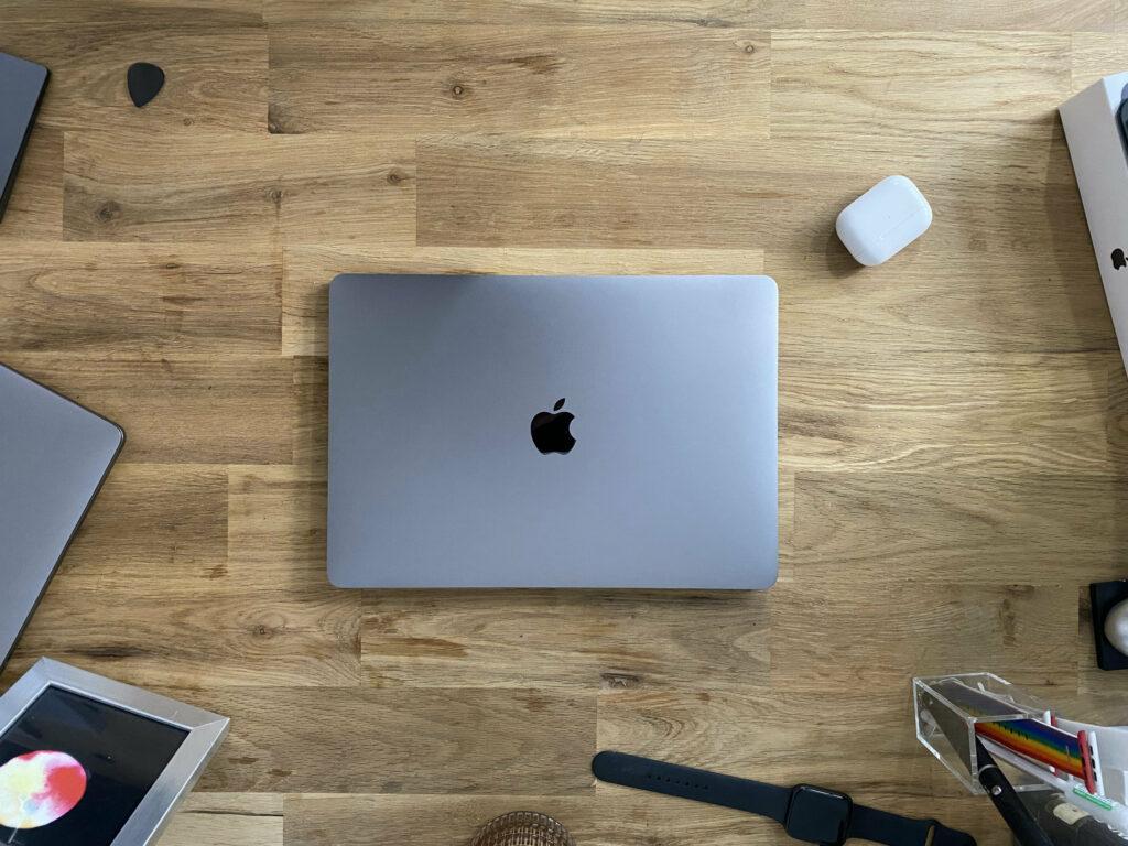Préparez la rentrée avec un MacBook Air 2020 en promo à 1 079 euros