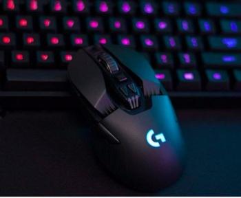 Logitech G903: l'une des meilleures souris gaming est à moins de 90 euros