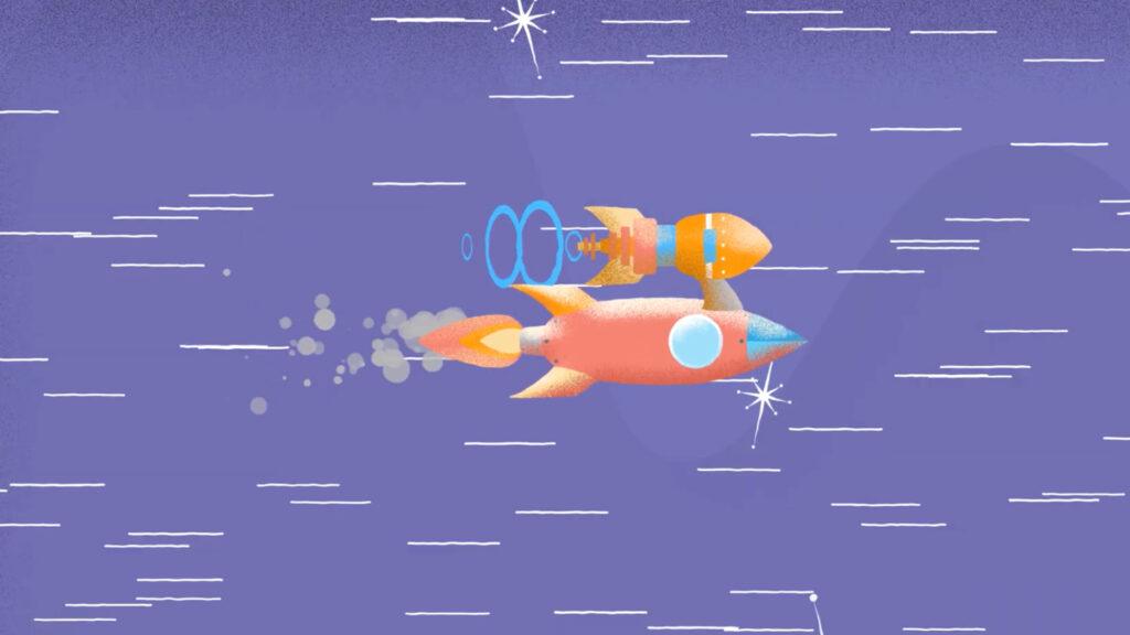 Que se passerait-il si l'on voyageait quasiment à la vitesse de la lumière?