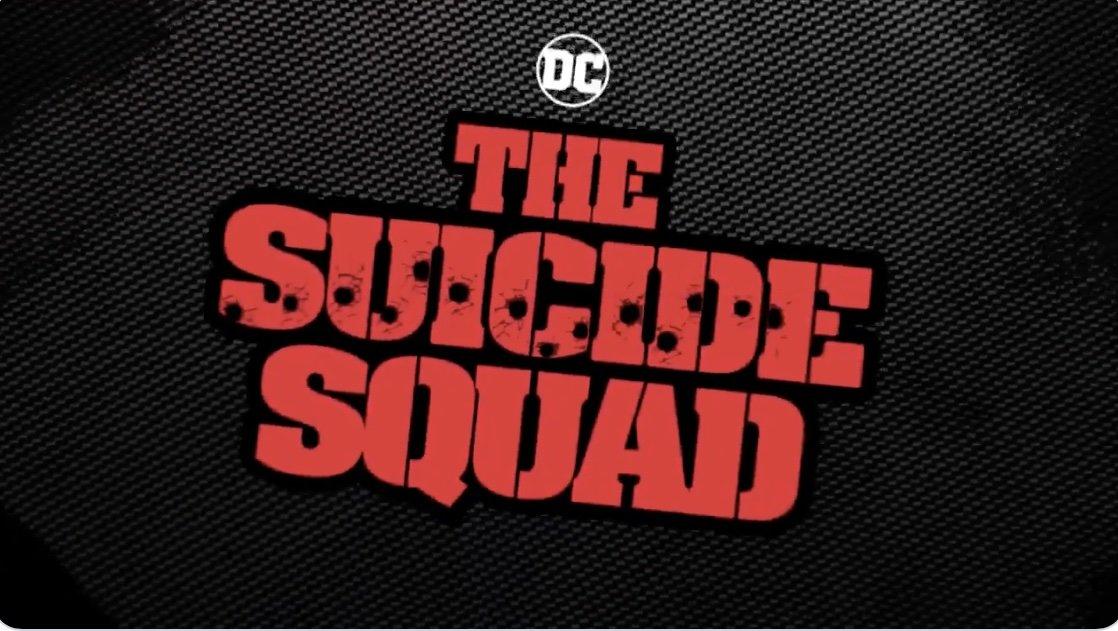 DC FanDome : le casting fou de The Suicide Squad