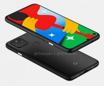 Le Pixel 4a 5G aura un petit truc en plus